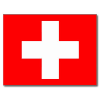HemoCue Flag Switzerland